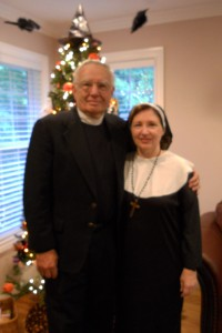 05 Father Clliff and Nun Jo
