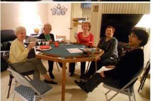 Poker | San Ramon Valley Newcomers Club